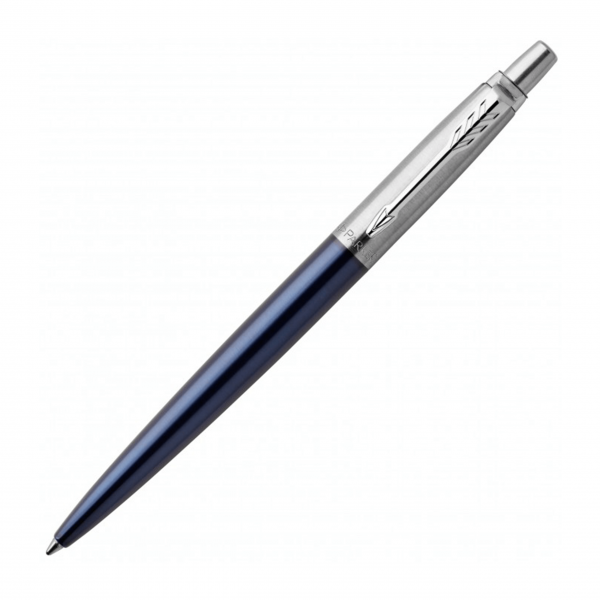 Długopis Parker Jotter Core Royal Blue CT z Twoim Grawerem